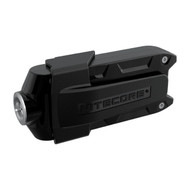 Nitecore TIP Rechargeable Keychain Light-Black