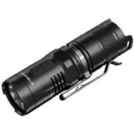 Nitecore MT10C Tactical Flashlight Black