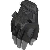 Mechanix M-Pact Fingerless Tactical Gloves Covert Black Lg