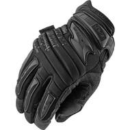 Mechanix M-Pact 2 Covert Glove Heavy Duty Protection Blk Lg