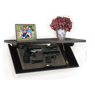 PS Products Concealment Shelf Espresso