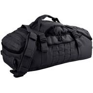 Red Rock Traveler Duffle Bag - Black