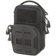 Maxpedition DEP Daily Essentials Pouch Black