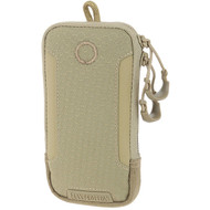 Maxpedition PHP iPhone 6-6S-7-8-8S Pouch Tan