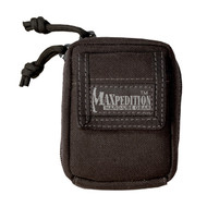 Maxpedition Barnacle Black