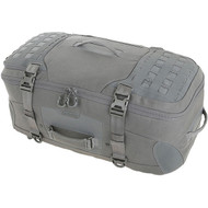 Maxpedition Ironstorm Adventure Travel Bag 62L Gray