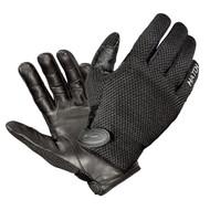 Hatch CoolTac Warm Weather Police Gloves Black Large