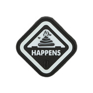 Maxpedition Morale Patch Arid It Happens 2.0 x 2.0 in