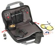 G.P.S. Double Pistol Case Pink GPS-1308PCPK