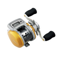 Daiwa Accudepth IC Linecounter Reel 6.3:1 3+1Bb 10Lb/150yd