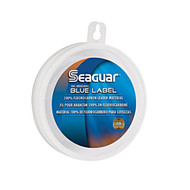 Seaguar Blue Label 100% Fluorocarbon Leader 25 yds 50 lb
