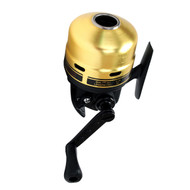 Daiwa Goldcast Gc100 Spincast Reel 1Bb 4.1:1 9.9Oz 10Lb/80Yd