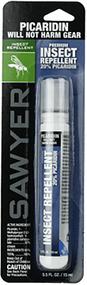 Sawyer Premium Insect Repellent Spray .5oz - 20% Picaridin