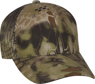 Mesh Back Kryptek Highlander Hat