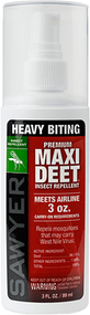 Sawyer Maxi-Deet Insect Repellent 3oz