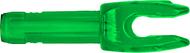 Deep 6 Nock Emerald Green