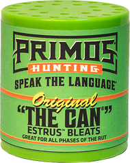 Primos Original Can Deer Call