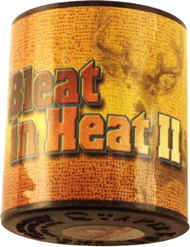 Quaker Bleat-N-Heat II Deer Call