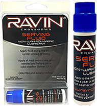 Ravin Serving and String Fluid