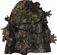 Visor Pro Hood Realtree All Purpose Camo OSFA