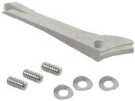 Replacement Blades for Titanium X2 Blade