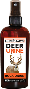 Buck Baits Buck Urine 4oz
