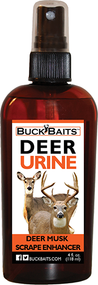 Buck Baits Deer Musk Scrape Enhancer 4oz