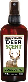 Buck Baits Synthetic Buck Urine 4oz