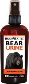 Buck Baits Dominate Bear 4oz