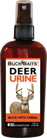 Buck Baits Buck w/Tarsal 4oz