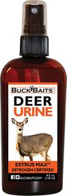 Buck Baits Estrus Max Certified Peak Estrogen 4oz