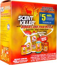 Scent Killger Super Charged Ultimate Value Pack