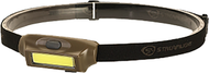 Bandit USB Ultralight Weight Headlamp Coyote w/Green Light
