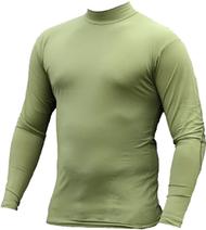 Rynoskin Total Shirt Green 2Xlarge