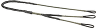 "Black Heart Crossbow Cable 21.6875"" Zero 7 Series"
