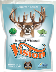Imperial Whitetail 4 lbs Vision Seed