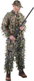 3D Field-Lite Whisper Leaf Suit Mossy Oak Obsession Small/Med