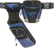 Elevation Nerve Field Quiver Package Blue Right Hand