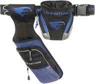 Elevation Nerve Field Quiver Package Blue Left Hand