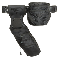 Elevation Nerve Field Quiver Package Black Left Hand