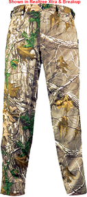 Frontier Waterproof Pant Realtree Edge Camo Medium
