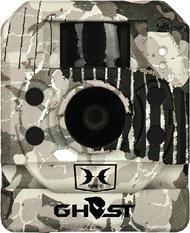 Hawk Ghost HD16 Black Game Camera
