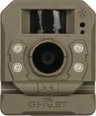 Hawk Ghost HD16 Game Camera