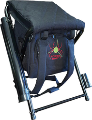 Spider Shot Tournament Seat