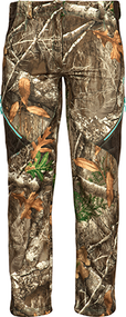 Women's Full Season Taktix Pants Realtree Edge Medium