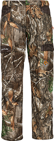 Full Season Taktix Pants Realtree Edge Large