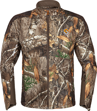 Full Season Taktix Jacket Realtree Edge Medium