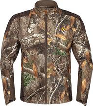 Full Season Taktix Jacket Realtree Edge Large