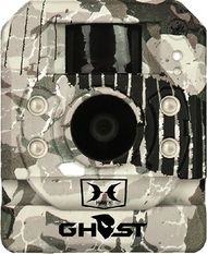 Hawk Ghost HD20 Game Camera