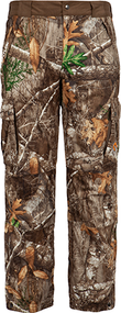 Morphic Waterproof Pants Realtree Edge Large